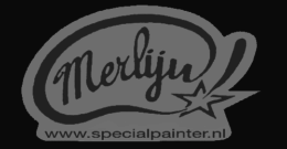 Merlijn Special Painter